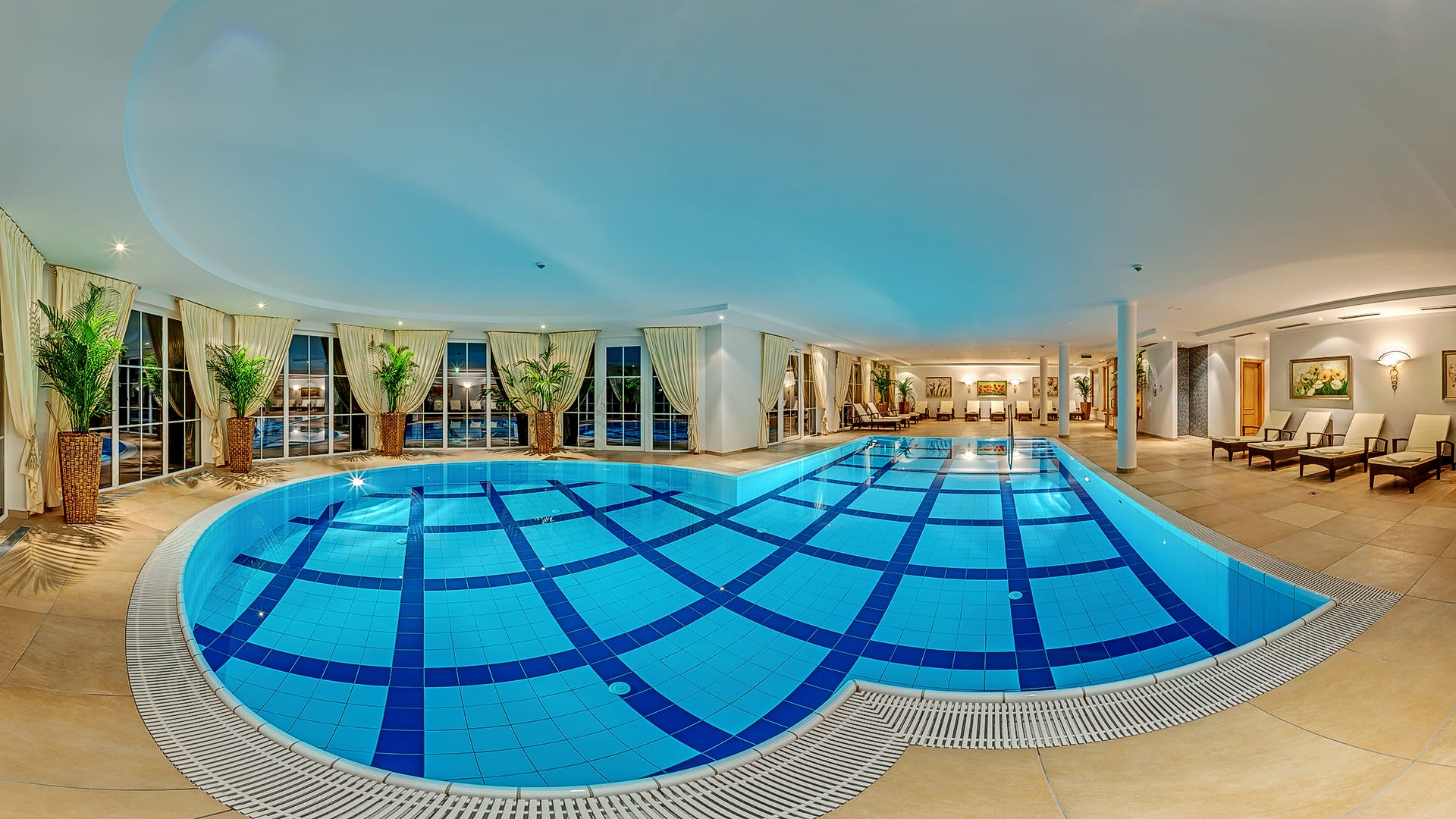 Hotel Ortnerhof in Ruhpolding